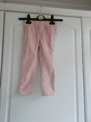 Gap Girls Age 3 Years Pink Glitter Trousers