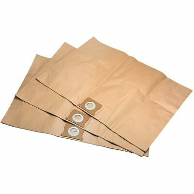 Draper Dust Collection Bags for WDV50SS/110A (83530)