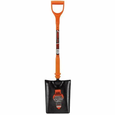 Draper Fully Insulated Shovel (Taper Mouth) (75169)
