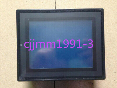 1PC USED Keyence VT2-5MB Touch Screen