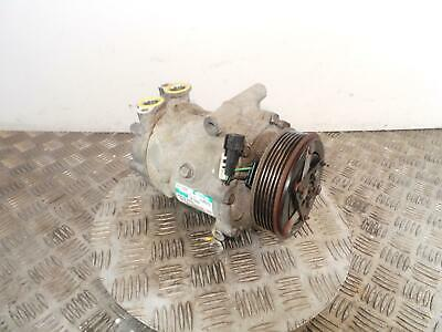 2012 FORD TRANSIT Mk7 Diesel Air Con Pump 651