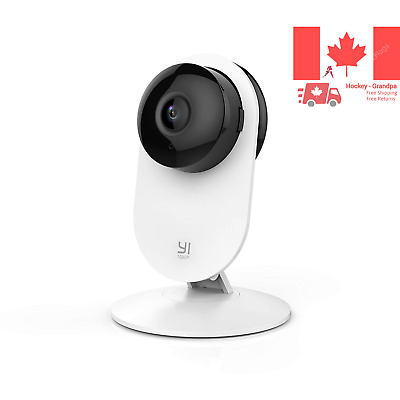 1080p Home Camera Indoor Wireless IP Security Surveillance System with Night ...