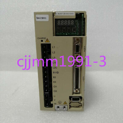1PC USED Yaskawa SGDS-08A05A