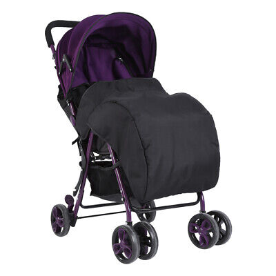 Baby Kid Stroller Pushchair Buggy Winter Warm Thick Leg Foot Muff Cover for Pram