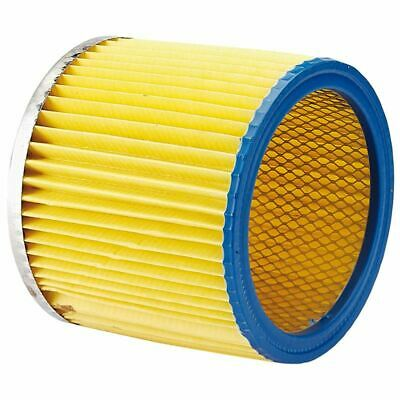 Draper Dust Extract Cartridge Filter (for Stock No. 40130 and 40131) (40153)