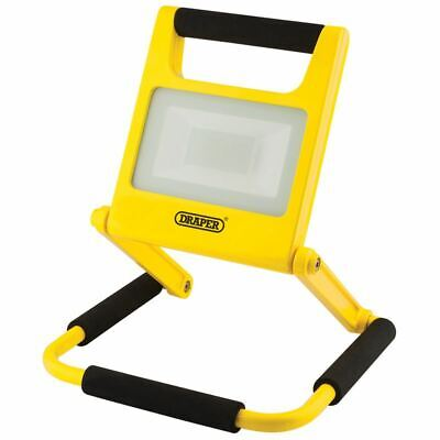 Draper SMD LED Rechargeable Worklight (10W) (65828)