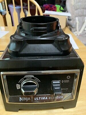 Ninja Ultima Blender Base BL800
