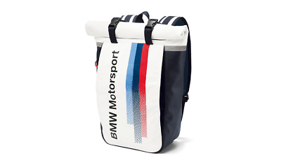 Super SALE !!! BMW ///M Motorsport Rucksack Backpack Bag 80222446465