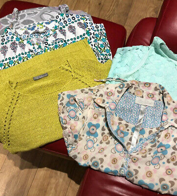 5 Ladies Tops Bundle Size 12 Tu River Island Marks F&F Next Joblot Used Jumper