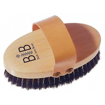 Body Ionic Massage Brush. Electronmagnetic Dry Brushing. NEW IN BOX