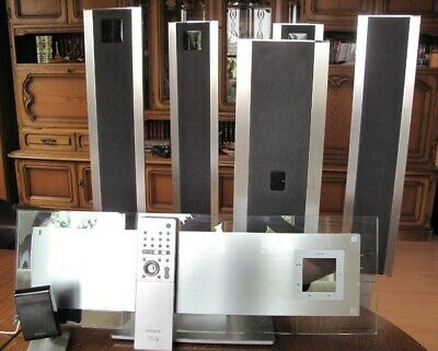 Sony DAV-LF1 . Home Theater System SA-WSLF1.Excellent working