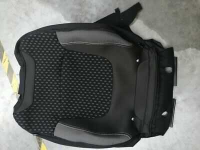 Renault Captur front right backrest fabric cover