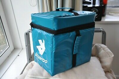 Deliveroo Small Thermal Delivery Bag