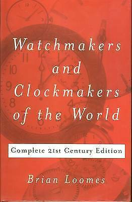 W J Gazeley (De-Watch & Clock Making & Repairing Book New