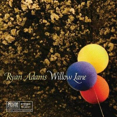"""Ryan Adams Willow Lane/Yes Or Run/Red Hot Blues 7"""" Vinyl Brand New Limited Ed."""