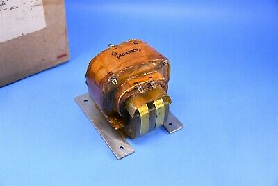 Westinghouse Transformer 115 VAC Primary 125 VAC Secondary 5.52 VAC 930A920-2