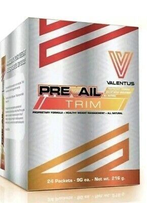 Valentus Prevail Trim Juice ( healthy weight Loss management)-24 sachets 1 month