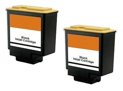2 Piece Ink for Olivetti Faxlab 275 300 310 360 450/B0336 Ink Cartridge