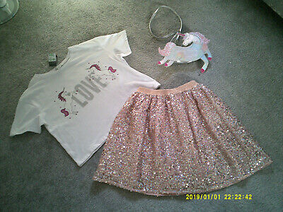 Girls 3 piece outfit - 13-14 years NEW