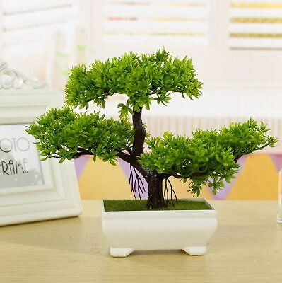 Pine Tree Simulation Flower Artificial Plant Bonsai