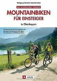 MTB - Mountainbiken für Einsteiger: Leichte Moun... | Book | condition very good