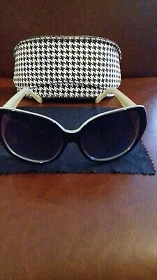 Ladies Jaeger Sunglasses With Case.  Never Used.