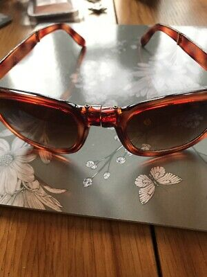 Vintage Fold Away Mary Quant Shades Sunglasses