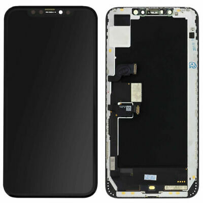 Pantalla LCD iPhone XS Max  Original Apple Reacondicionada - Negra