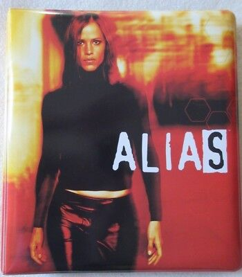 Alias Season 3 The Lost Years Puzzle Chase Card L9