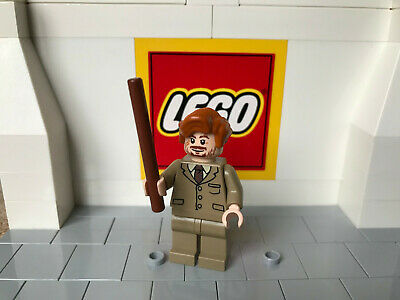 hp042 Remus Lupin - LEGO minifigure Harry Potter 4758 4752