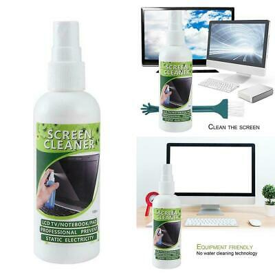 New 3in1 Laptop Cleaning Kit  TV PC LED LCD Monitor Screen Plasma Cleaner