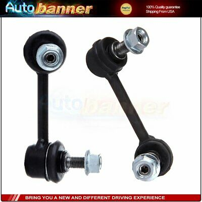 2pieces Suspension Front Stabilizer Sway Bar Links Kit For 1992-1995 1996 Toyota