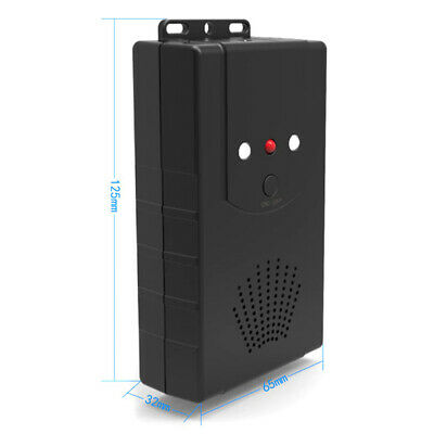 Car Vehicle Ultrasonic Control Mouse Rodent Pest Animal Repeller Deterrent