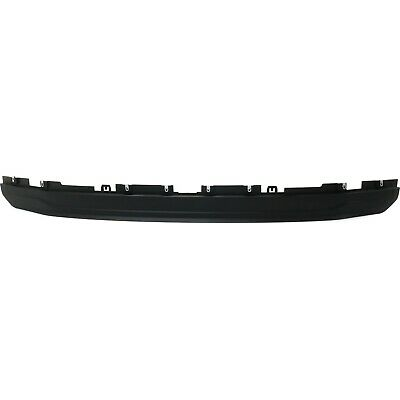 Front BUMPER DEFLECTOR for Ford F-350,Bronco,F-250,F-150 FO1092107 E7TZ17779A