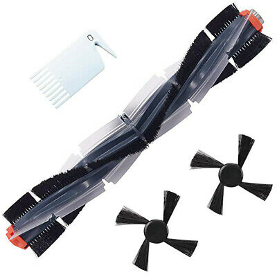 For Neato Sweeping Robot Accessories D SeriesD7/D7500/D8500/D800Main Brush 2PC