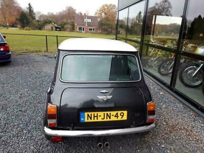 mini classic rover 1996 original new condition