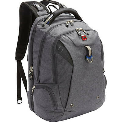 SwissGear Travel Gear Scansmart Backpack #5902 - Four Color Choices