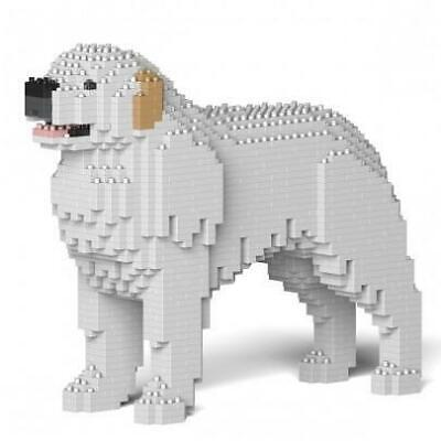 Build Your Own Pyrenean Mountain Dog Gift