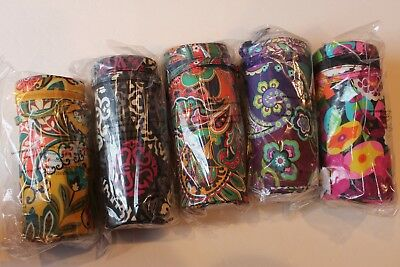 NWT Vera Bradley Baby Bottle Caddy **multiple retired patterns**