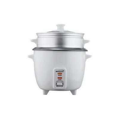 BRENTWOOD TS-600S Rice Cooker Steamer NS 5Cup