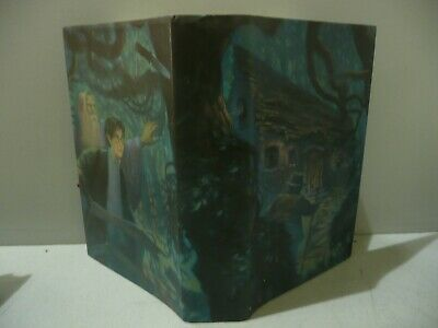RARE! US Deluxe Edition: Harry Potter & The Half Blood Prince. 1st/2005. (S8)