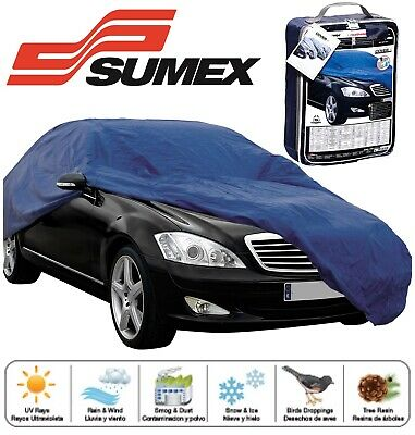 For Mercedes CLA Shooting Brake Indoor & Outdoor All Year Breathable Car Cover