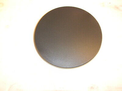100mm Opaque Specimen Stage Plate White / Black fits Olympus Stereo Microscopes