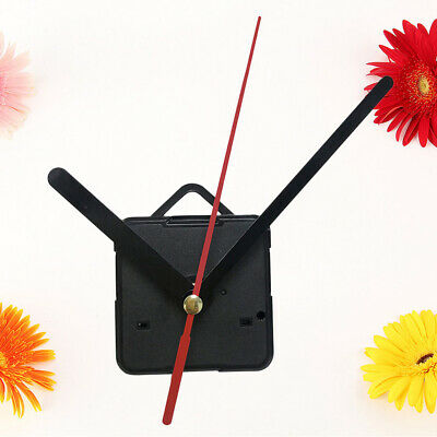 1pc Clock Movement Plastic DIY Professional Watch Parts for School Hotel Office