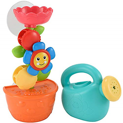ELC Sprinkle and Spin Flower