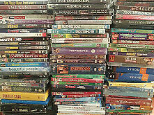 Tv Shows - You Pick The Ones You Want 100+ Different Shows Offered On Dvd