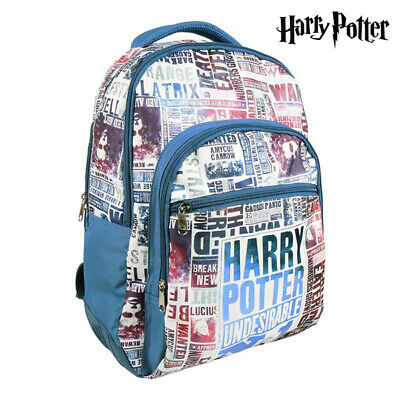 Cartable Harry Potter 76561