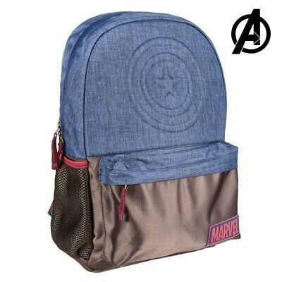Sac à dos Casual The Avengers 79152