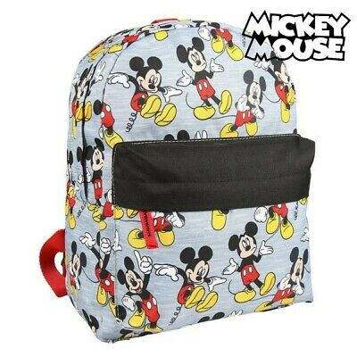 Cartable Mickey Mouse 78568