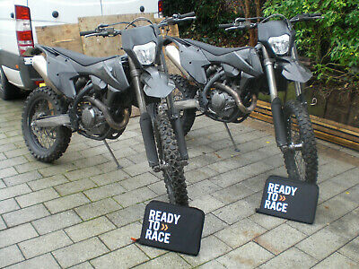 New Special Order 2019 KTM 450 EXC F SIX 6 DAYS Enduro Road Legal Registered SX